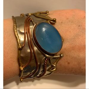 Bracelet Brass
